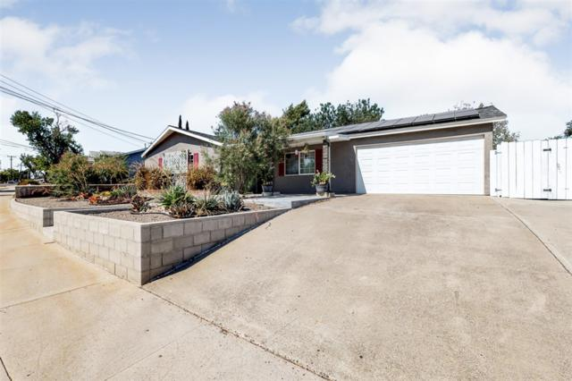 9515 Domer Road, Santee, CA 92071 (#180045723) :: Bob Kelly Team
