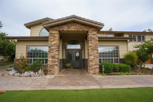 15428 Sleepy Creek Rd, El Cajon, CA 92021 (#180045736) :: Coldwell Banker Residential Brokerage