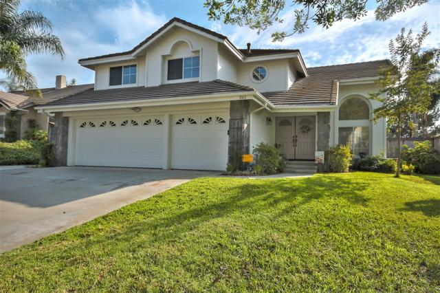 361 Moonstone Bay Drive, Oceanside, CA 92057 (#180045740) :: Whissel Realty
