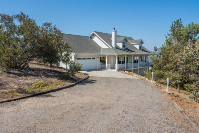 20836 Palomar Mountain View Road, Ramona, CA 92065 (#180045756) :: Keller Williams - Triolo Realty Group