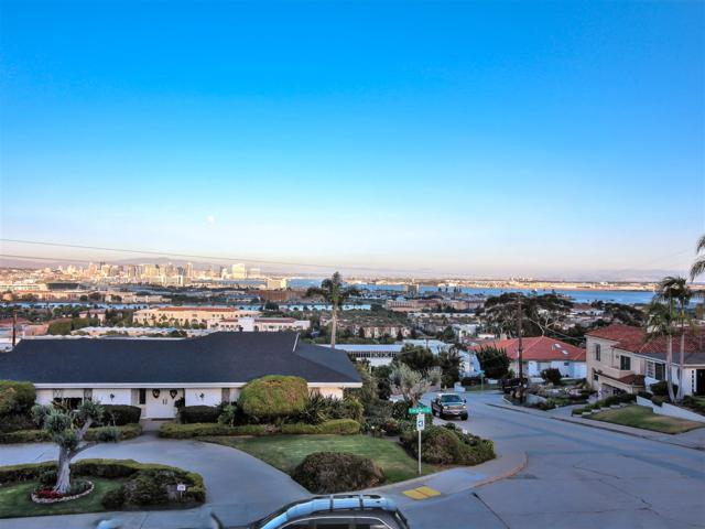 2252 Evergreen Street, San Diego, CA 92106 (#180045761) :: Whissel Realty