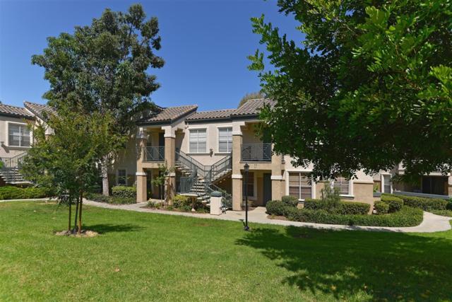 3544 Caminito El Rincon #45, San Diego, CA 92130 (#180045773) :: Coldwell Banker Residential Brokerage