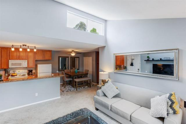 3454 Castle Glen Dr #218, San Diego, CA 92123 (#180045785) :: Keller Williams - Triolo Realty Group