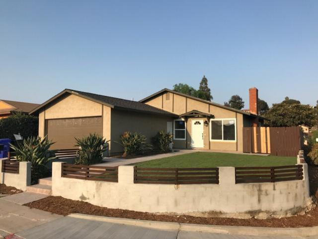 201 Sweetwood St, San Diego, CA 92114 (#180045809) :: Keller Williams - Triolo Realty Group
