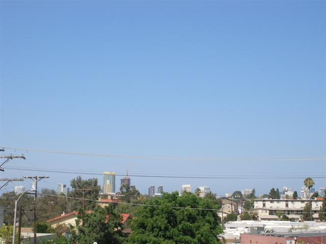 3029 Broadway #18, San Diego, CA 92102 (#180045821) :: eXp Realty of California Inc.