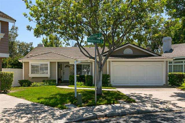 14418 Rutledge Sq, San Diego, CA 92128 (#180045834) :: The Yarbrough Group