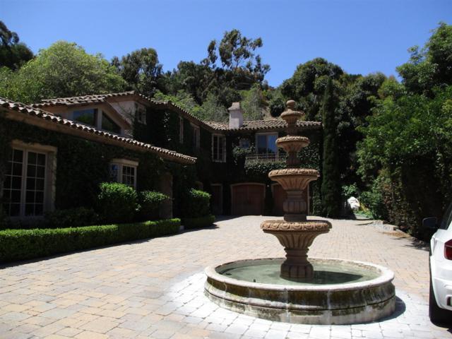 2643 Hidden Valley Rd, La Jolla, CA 92037 (#180045845) :: Whissel Realty