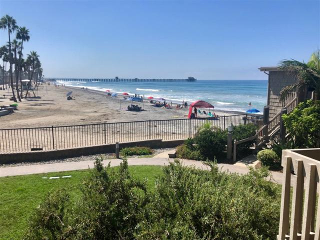 999 N Pacific D-14, Oceanside, CA 92054 (#180045848) :: The Yarbrough Group