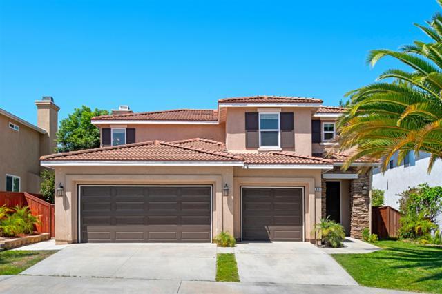 684 Bird Court, San Marcos, CA 92069 (#180045867) :: Keller Williams - Triolo Realty Group