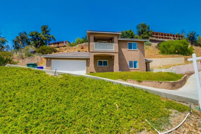 3219 Fairway Dr, La Mesa, CA 91941 (#180045868) :: Bob Kelly Team