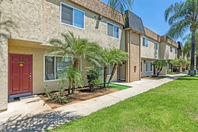 305 S Mollison Ave #1, El Cajon, CA 92020 (#180045871) :: The Yarbrough Group