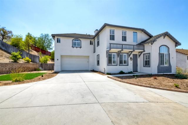 1147 Amelia Place, Escondido, CA 92026 (#180045886) :: The Yarbrough Group