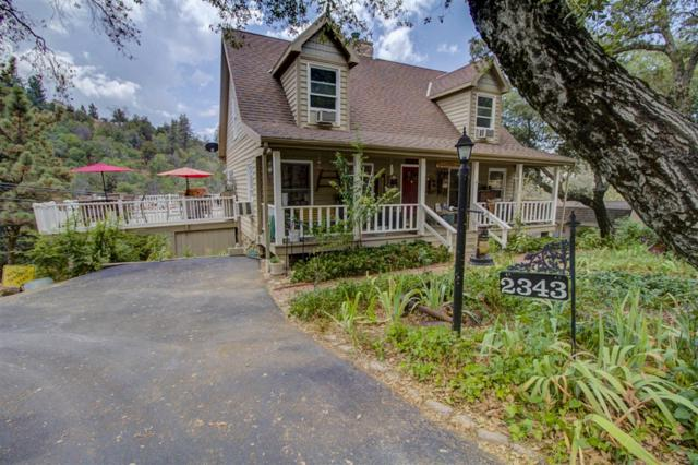 2343 Sunset View Dr, Julian, CA 92036 (#180045887) :: The Houston Team | Compass