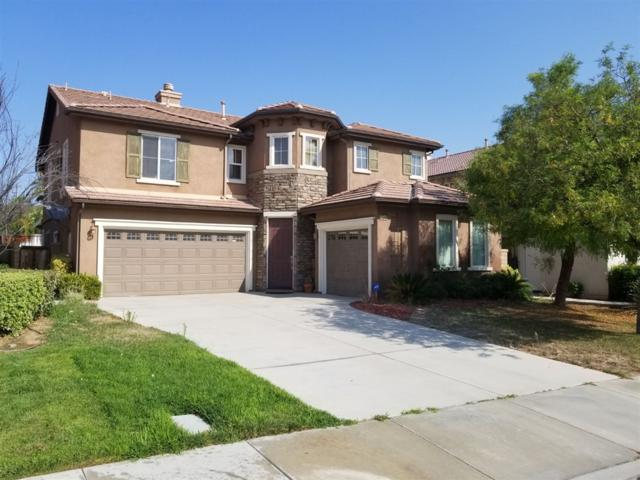 37245 La Lune Ave, Murrieta, CA 92563 (#180045902) :: Keller Williams - Triolo Realty Group