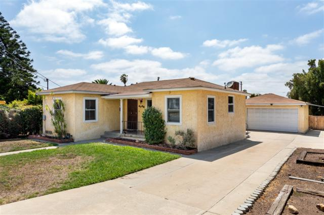 4748 71st Street, La Mesa, CA 91942 (#180045913) :: Beachside Realty