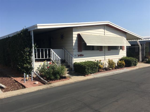 1212 H St #153, Ramona, CA 92065 (#180045917) :: Ascent Real Estate, Inc.