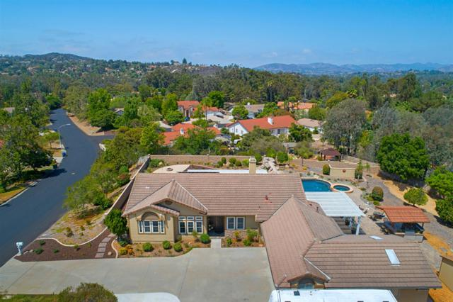 14328 Trailwind Road, Poway, CA 92064 (#180045950) :: The Marelly Group | Compass