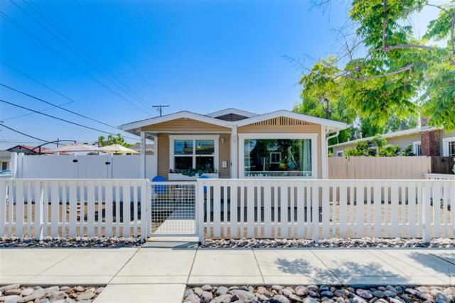 4495 Cherokee Ave, San Diego, CA 92116 (#180045961) :: The Yarbrough Group