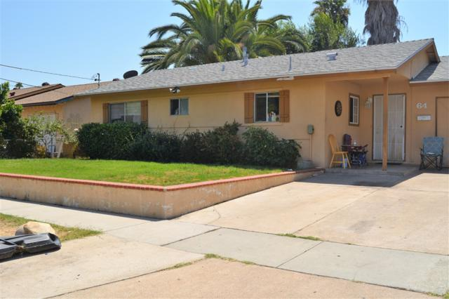 643 Begonia, Escondido, CA 92027 (#180045971) :: Whissel Realty