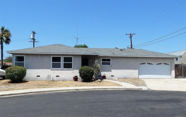353 Sierra Way, Chula Vista, CA 91911 (#180045981) :: Keller Williams - Triolo Realty Group