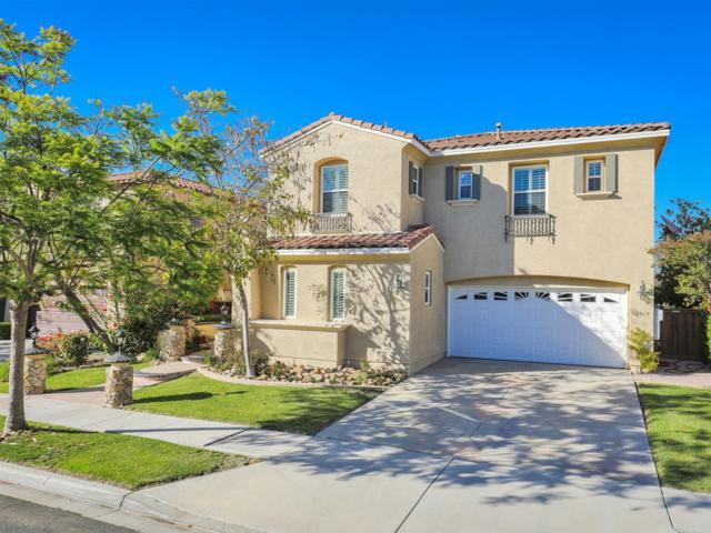 12865 Starwood Ln, San Diego, CA 92131 (#180046009) :: Keller Williams - Triolo Realty Group