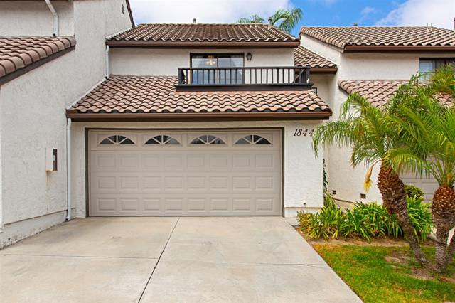 1844 Cottonwood Ave, Carlsbad, CA 92011 (#180046017) :: Allison James Estates and Homes