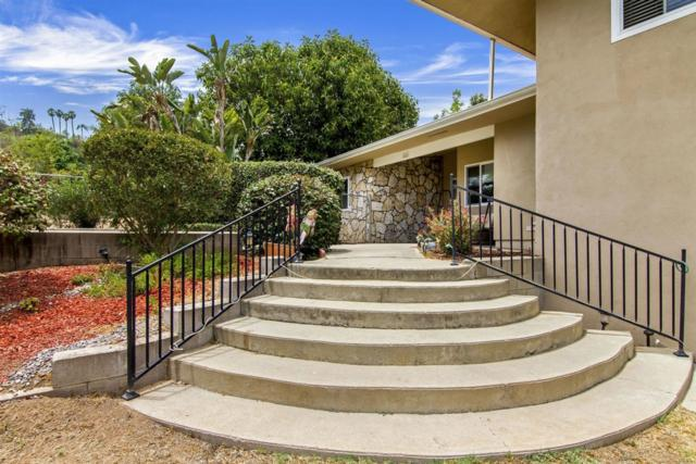 1111 San Pasqual Valley Rd, Escondido, CA 92027 (#180046030) :: The Yarbrough Group