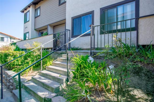 955 Postal Way #35, Vista, CA 92083 (#180046054) :: The Yarbrough Group