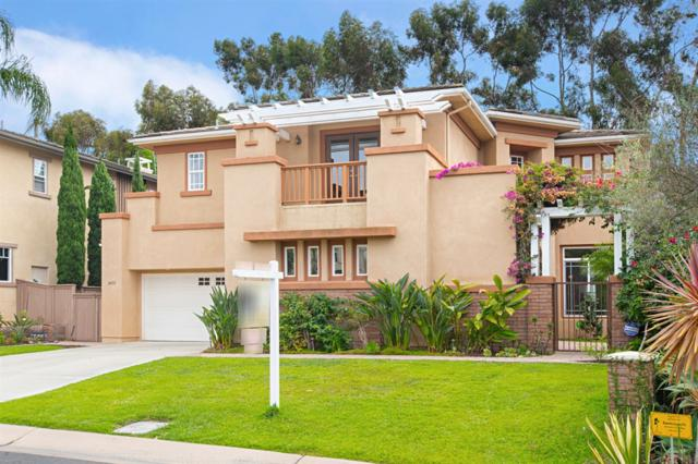 1455 Heritage Ln, Encinitas, CA 92024 (#180046070) :: The Marelly Group | Compass