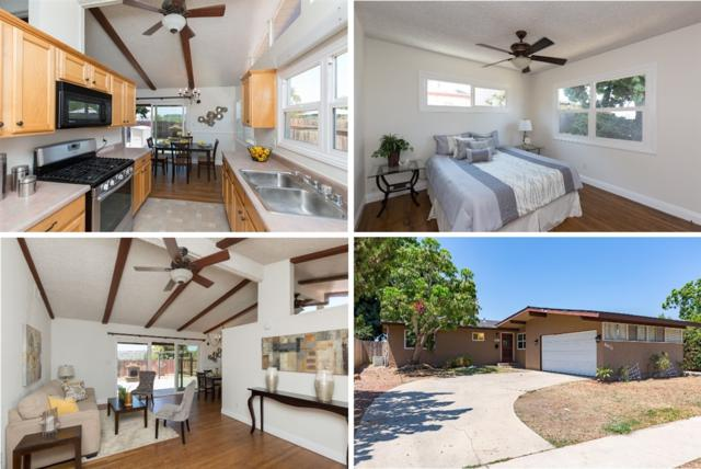 6612 Cartwright St, San Diego, CA 92120 (#180046075) :: The Yarbrough Group