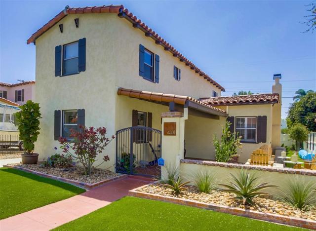 4331 Adams Avenue, San Diego, CA 92116 (#180046080) :: Douglas Elliman - Ruth Pugh Group