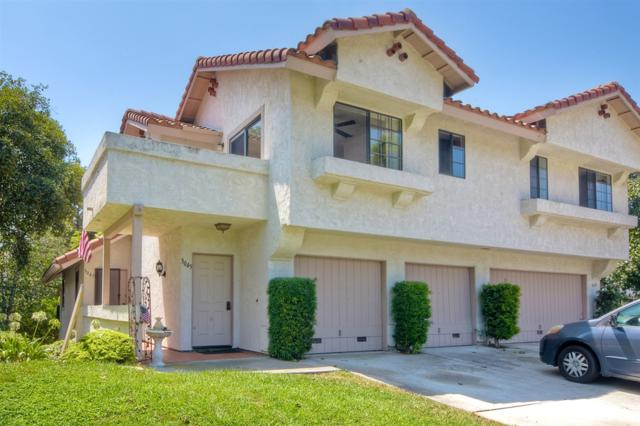 3045 Corte Trabuco, Carlsbad, CA 92009 (#180046081) :: The Yarbrough Group