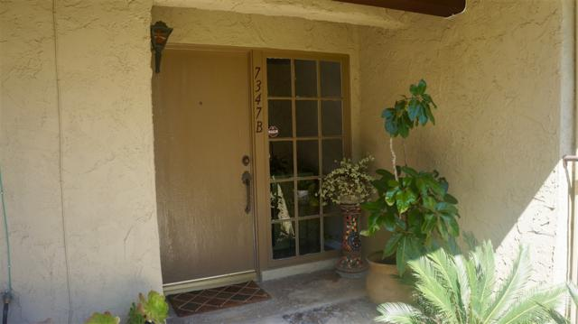 7347 Alicante Rd B, Carlsbad, CA 92009 (#180046084) :: The Yarbrough Group