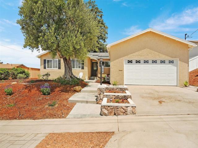 7920 Michelle Drive, La Mesa, CA 91942 (#180046086) :: Bob Kelly Team