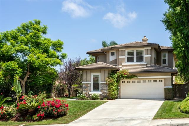 6334 Paseo Descanso, Carlsbad, CA 92009 (#180046088) :: Allison James Estates and Homes