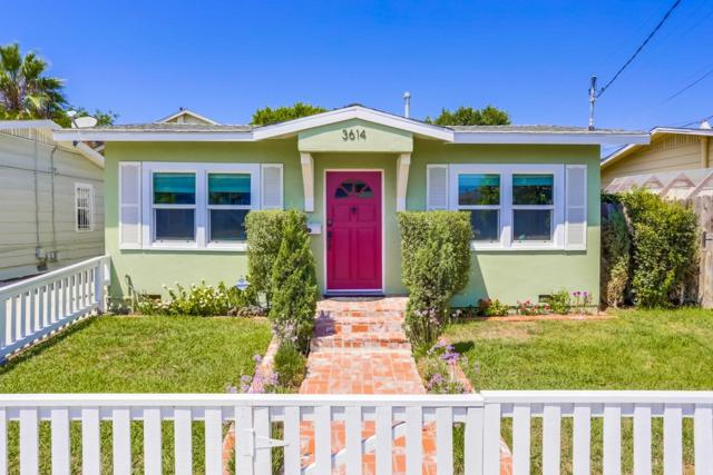 3614 Monroe Ave, San Diego, CA 92116 (#180046096) :: The Yarbrough Group