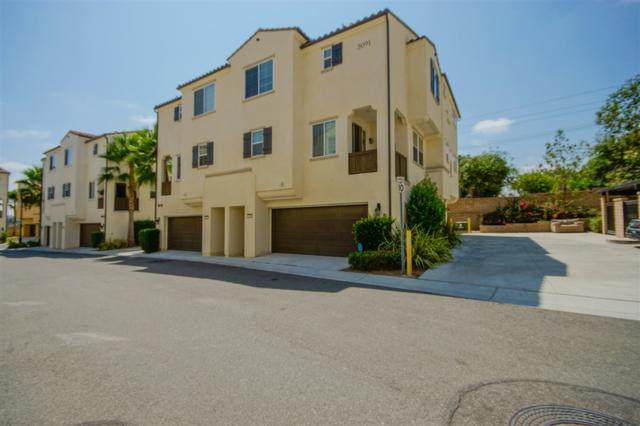 5091 Tranquil Way Unit 102, Oceanside, CA 92057 (#180046109) :: The Yarbrough Group