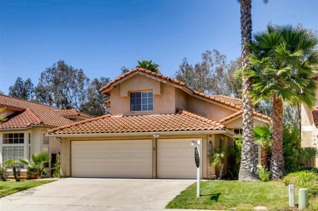2191 Pleasantwood Ln, Escondido, CA 92026 (#180046112) :: The Yarbrough Group