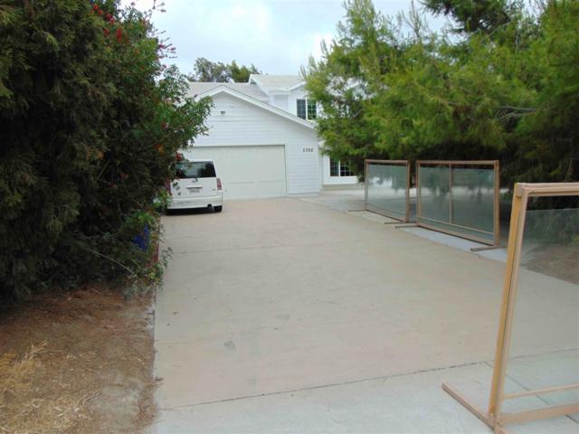 5392 Leon St, Oceanside, CA 92057 (#180046120) :: Allison James Estates and Homes