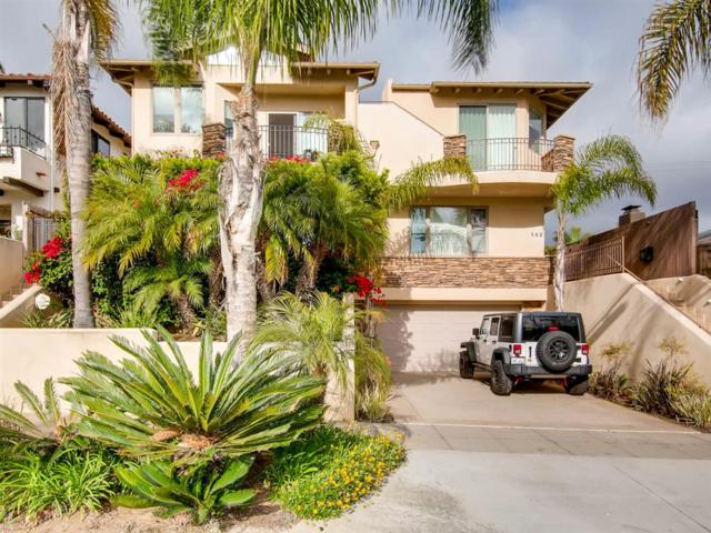 145 3Rd St, Encinitas, CA 92024 (#180046122) :: The Yarbrough Group