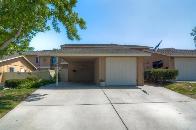 277 Countrywood Ln, Encinitas, CA 92024 (#180046139) :: Keller Williams - Triolo Realty Group