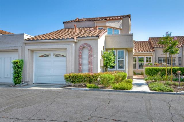 15913 Avenida Villaha #42, San Diego, CA 92128 (#180046142) :: Whissel Realty