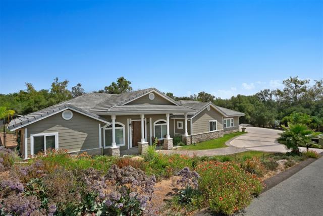 544 Oak Glade, Fallbrook, CA 92028 (#180046146) :: The Yarbrough Group