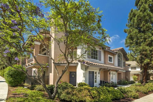 11942 Tivoli Park Row #5, San Diego, CA 92128 (#180046150) :: Coldwell Banker Residential Brokerage
