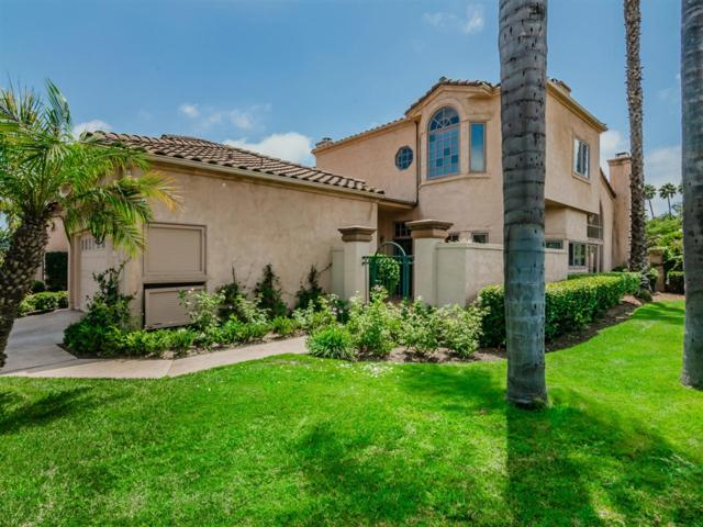 3601 Paseo Vista Famosa, Rancho Santa Fe, CA 92091 (#180046152) :: Keller Williams - Triolo Realty Group