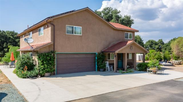2341 Lake Morena Dr, Campo, CA 91906 (#180046165) :: The Yarbrough Group