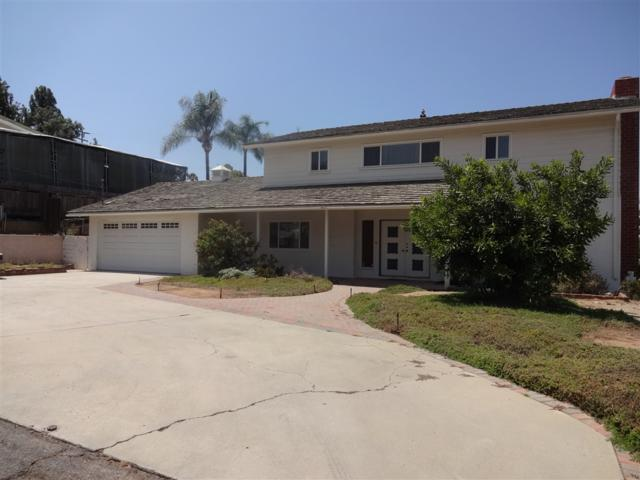 1760 Key Lane, El Cajon, CA 92021 (#180046179) :: Bob Kelly Team