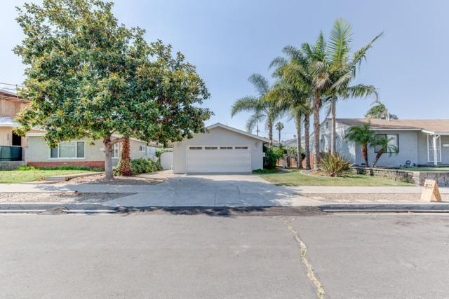 1145 Emerald St., San Diego, CA 92109 (#180046186) :: Bob Kelly Team