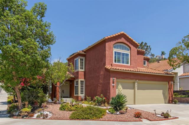 12212 Ragweed St, San Diego, CA 92129 (#180046188) :: Keller Williams - Triolo Realty Group