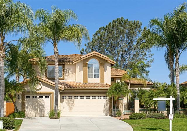 1382 Corte Alveo, Oceanside, CA 92057 (#180046202) :: Keller Williams - Triolo Realty Group